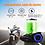 Thumbnail: Maxto M3 Bluetooth Helmet Multi-Function Module