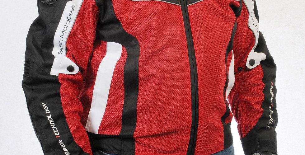 RED SuperFabric EZ-1 Mesh Jacket