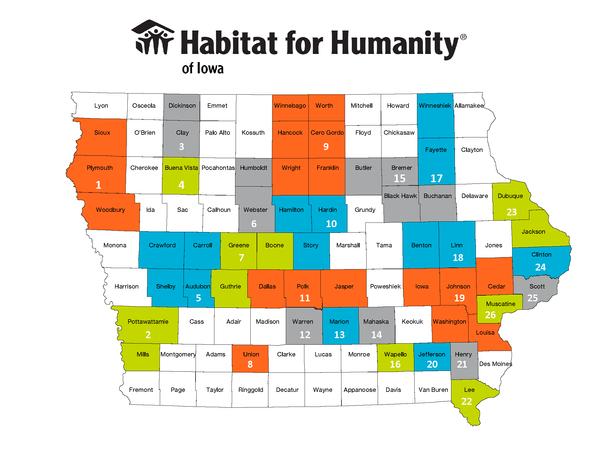 Updated Map_Iowa Affiliates_1-30-2020_Pa