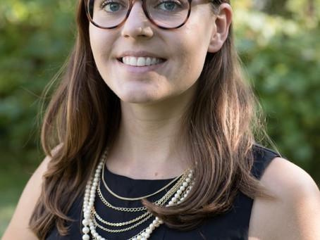AmeriCorps Member Spotlight: Norah Schlax