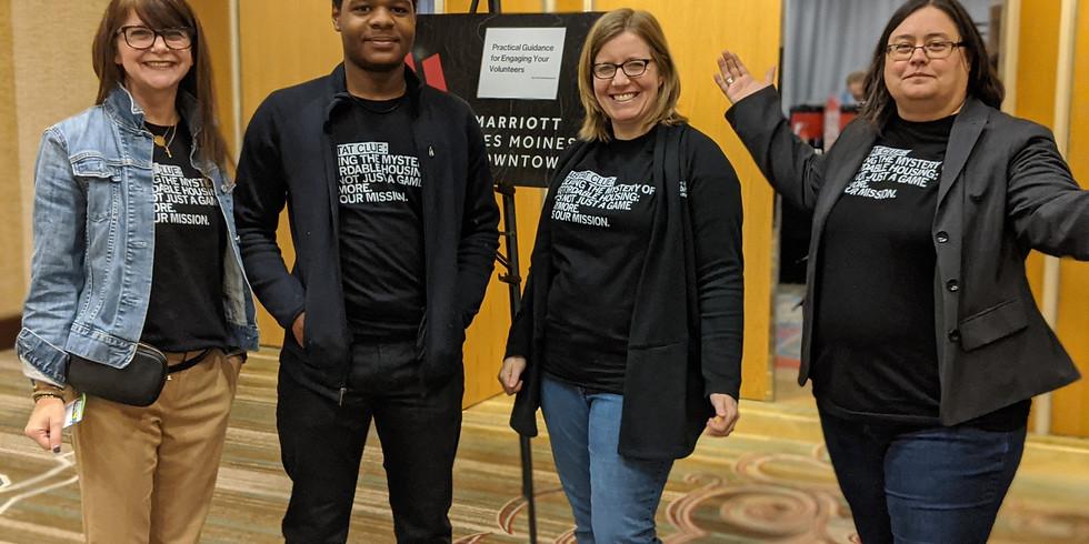 2020 Midwest Habitat Education Series (Online)