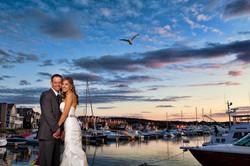 Inn at Bay Harbor Wedding