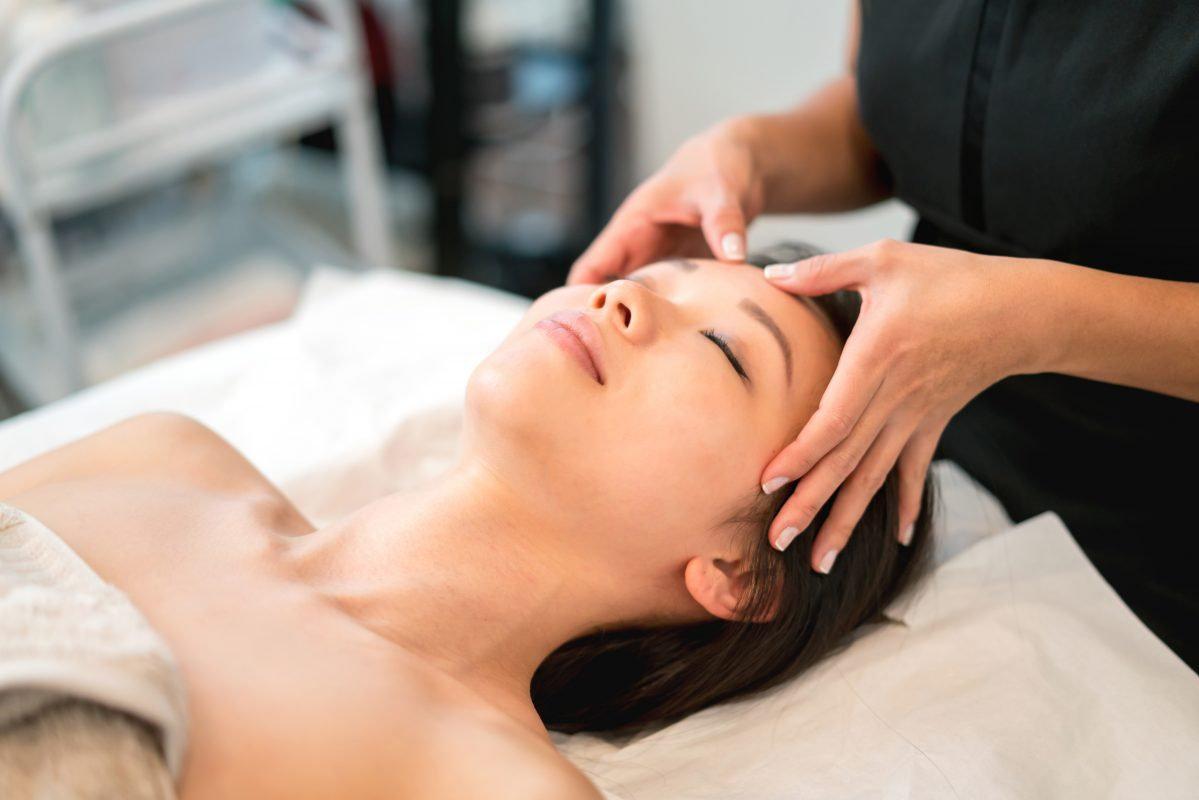 Chinese Massage