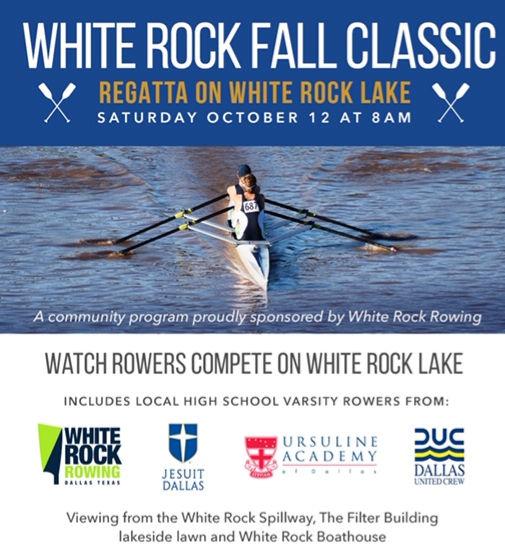 White Rock Fall Classc