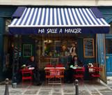 13. Saturday in Paris