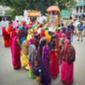 Shelley Dark - Indian weddings are wonderfully colourful