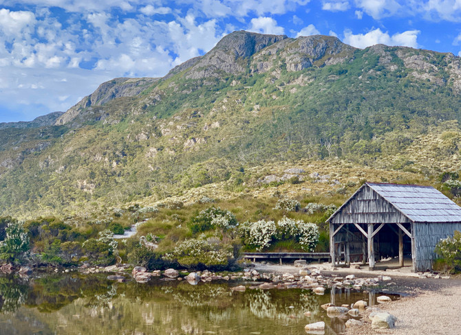 #12 Cradle Mountain