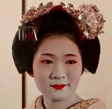 9. we meet a maiko