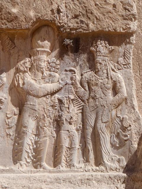 #8 Persepolis