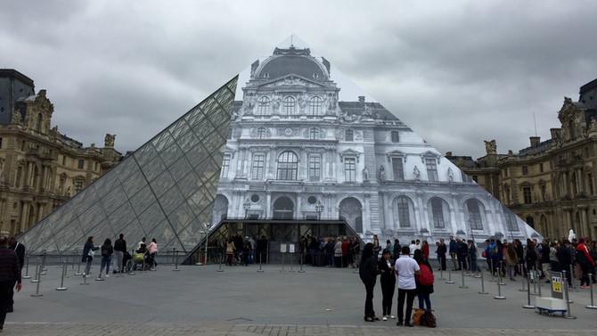 12. Paris!