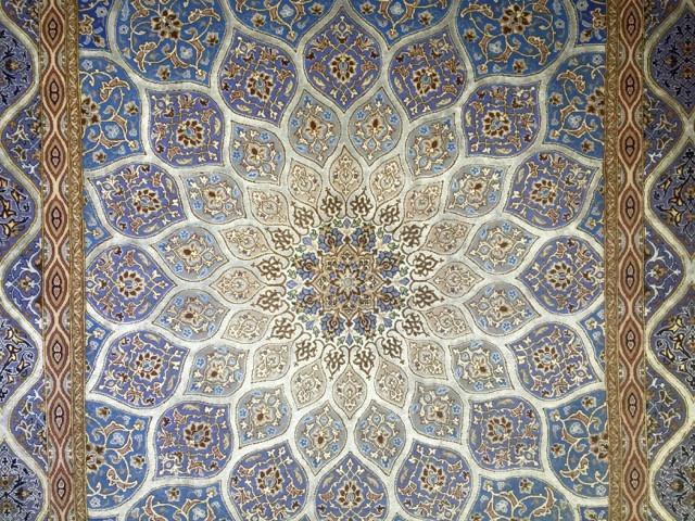#13 Isfahan