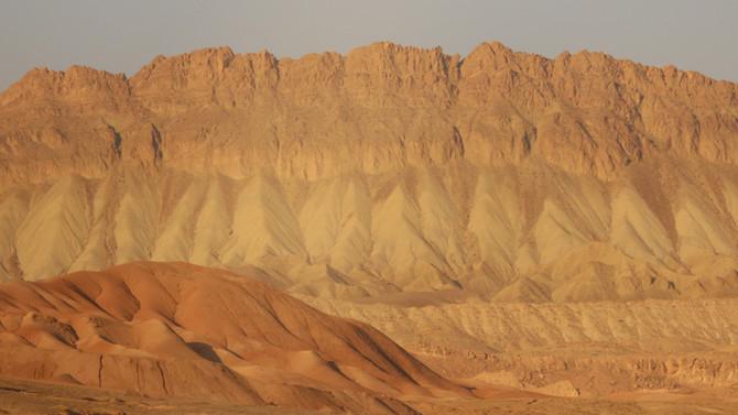 #22 Practicalities Iran Oman