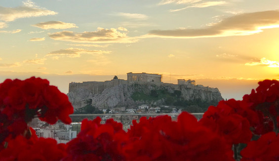 #3 Athens
