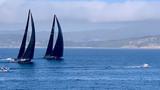 #5 Sydney to Hobart final strait!