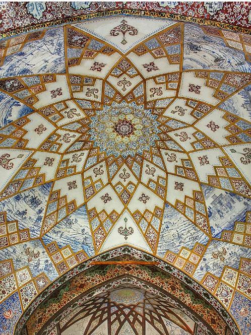 PERSIA OMAN SEPT 2016