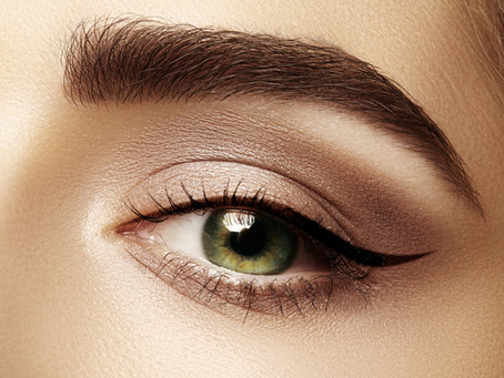 Eyebrow Goals… That's a Thing?!