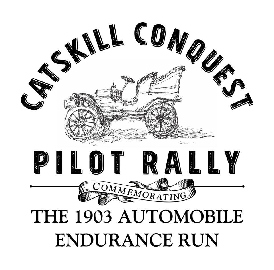 Pilot Rally | Catskill | Historic Automobile Endurance Runs