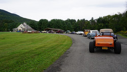 Catskill Conquest Rally 2018