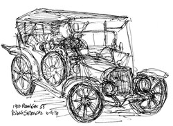 1910 Rambler