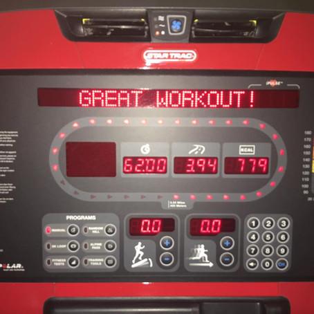Day 56 | 90 Day Weightloss Challenge #GoRetro