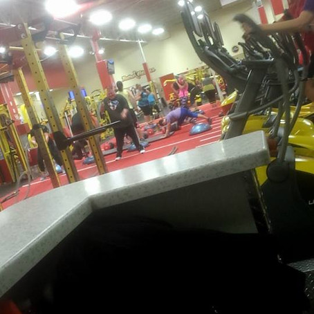 Day 37   90 Day Weightloss Challenge #GoRetro