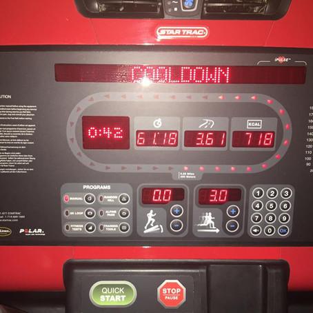 Day 44 | 90 Day Weightloss Challenge #GoRetro