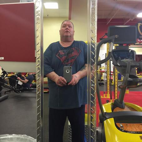 Day 51 | 90 Day Weightloss Challenge #GoRetro