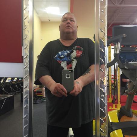 Day 54 | 90 Day Weightloss Challenge #GoRetro