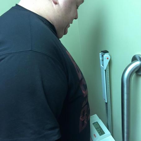 Day 30   90 Day Weightloss Challenge #GoRetro