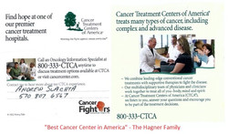 Andrew Slachta Cancer Fighters