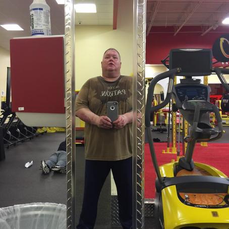 Day 39   90 Day Weightloss Challenge #GoRetro