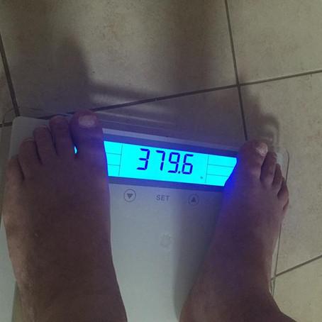 Day 26   90 Day Weightloss Challenge #GoRetro