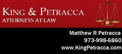 King & Petracca Attorneys At Law