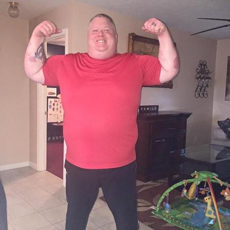 Day 27   90 Day Weightloss Challenge #GoRetro