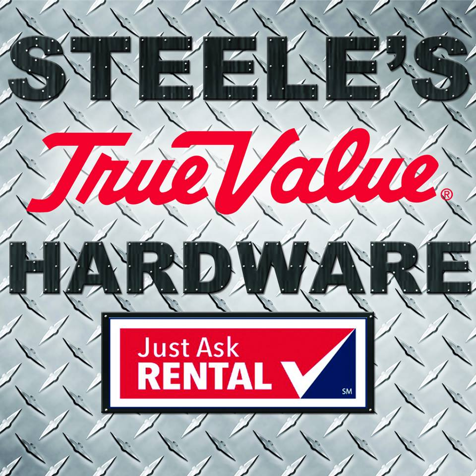 STEELE'S TRUE VALUE HARDWARE