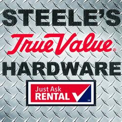 STEELE'S TRUE VALUE HARDWARE