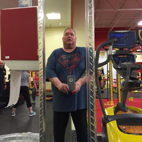 Day 48 | 90 Day Weightloss Challenge #GoRetro