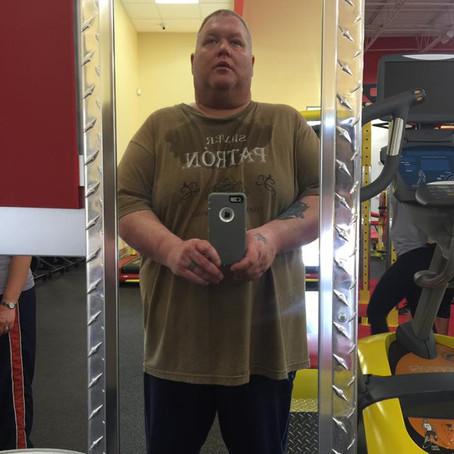 Day 58 | 90 Day Weightloss Challenge #GoRetro