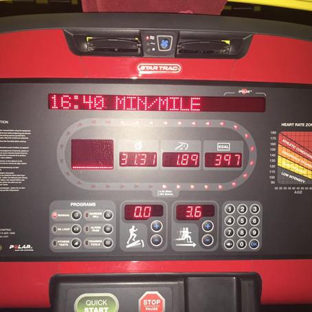 Day 41   90 Day Weightloss Challenge #GoRetro