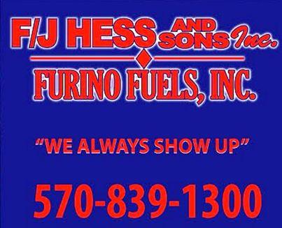 F/J Hess Sons Inc