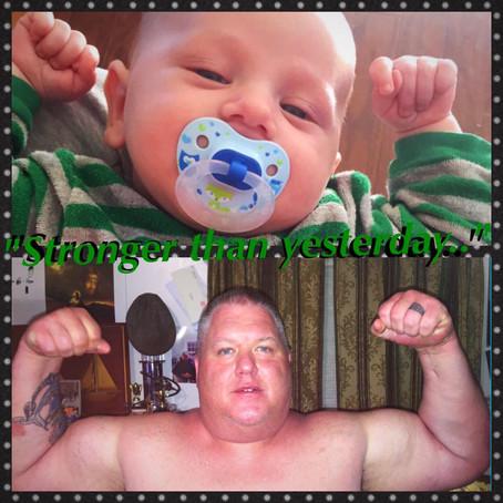 Day 52 | 90 Day Weightloss Challenge #GoRetro