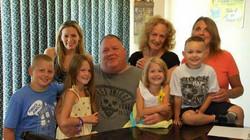 Hagner Family Pic 2016