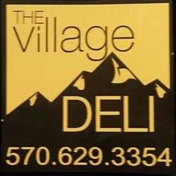 The Village Deli