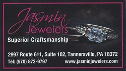 Jasmine Jewelers
