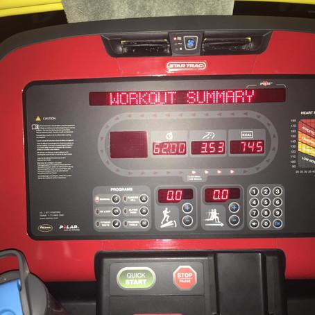 Day 29   90 Day Weightloss Challenge #GoRetro