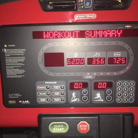 Day 38   90 Day Weightloss Challenge #GoRetro