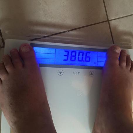 Day 25   90 Day Weightloss Challenge #GoRetro