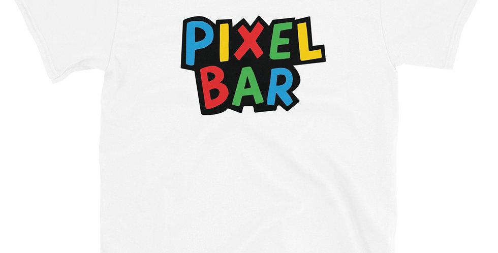 Super Pixel Bro's!