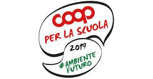 "INIZIATIVA ""Coop per la Scuola 2019"""