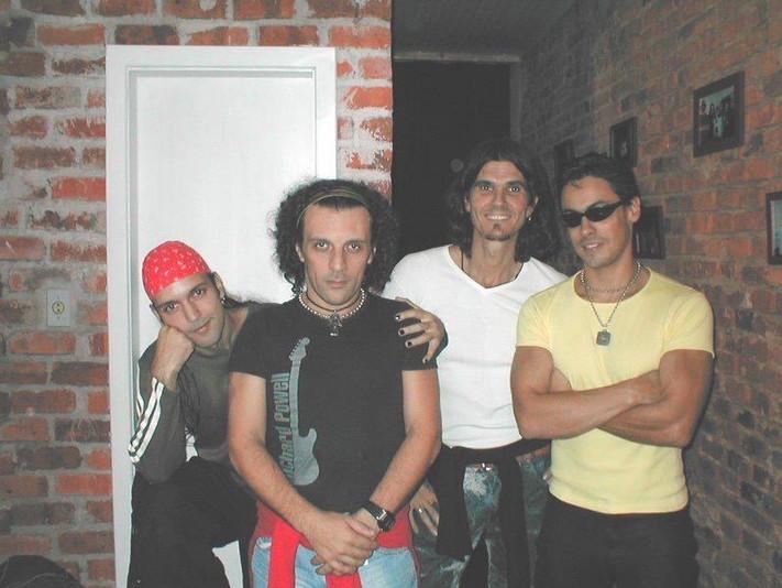 Marau, RS - Brazil 2001
